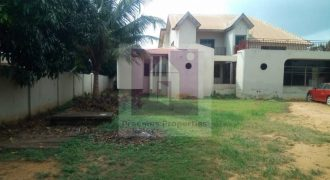 6Bedroom House for Sale at Adenta