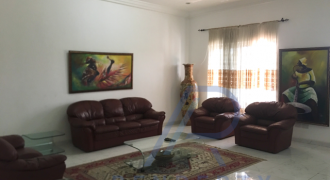 3Bedroom Apartment for Rent in East Legon
