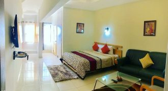 Micro-Apartment for Rent at East Legon