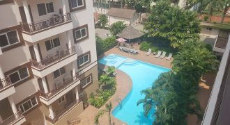 Serviced Apartments (Long Stay)