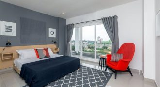 1Bedroom Studio for Rent At Airport Residential Area