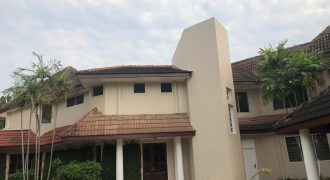 FIVE BEDROOM HOUSE IN CANTONMENTS