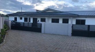 TWO BEDROOM EXECUTIVE HOUSE FOR RENT