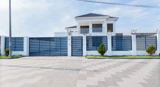 FOUR BEDROOM HOUSE FOR SALE IN ADJIRINGANOR