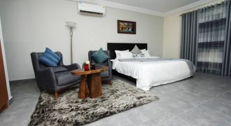 1& 2 BEDROOM APARTMENT FOR RENT AT TSE ADDO (FULLY FURNISHED)
