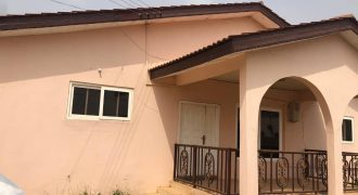 3 Bedroom House To Let In Spintex