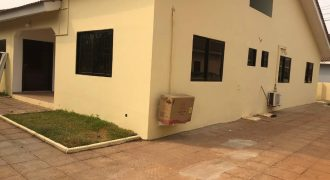 3 Bedroom House To Let In Devtraco Estate