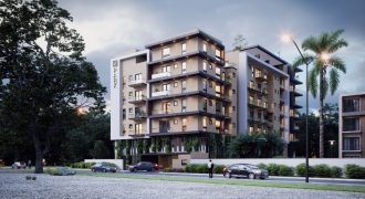 1 BEDROOM APARTMENT FOR SALE IN CANTONMENTS