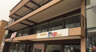 COMMERCIAL SPACES TO LET IN EAST LEGON