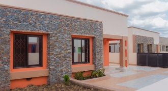 3 Bedroom House At Agbogba For Sale