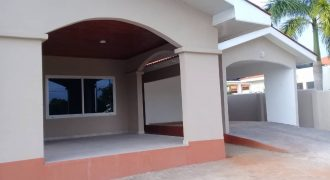 3 Bedroom House For Rent In East Airport