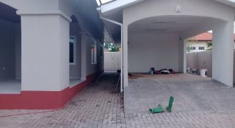 3 Bedroom House To Let in East Airport