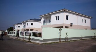 5-BEDROOM HOUSE FOR SALE AT LASHIBI