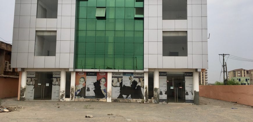 Office Space To Let At Spintex