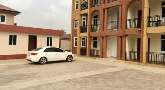 Unfurnished 2 bedrooms apartment For Rent In Osu