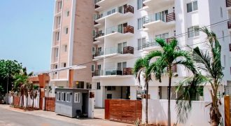 1 Bedroom Fully Furnished Apartment To Rent In Osu Ringway