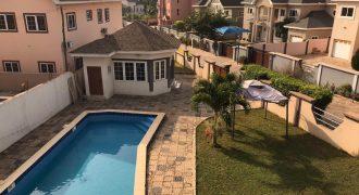 4 BEDROOMS TOWNHOUSES FOR RENT IN ADJIRIGANOR