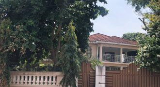 5 Bedrooms House For Rent in East Airport