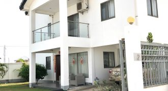 4 Bedroom House For Rent in Burma Hills, Accra