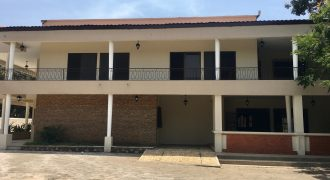 7 Bedroom House For Rent In  Airport Residential Area