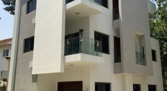 4 BEDROOM DUPLEXES FOR SALE IN AIRPORT RESIDENTIAL AREA