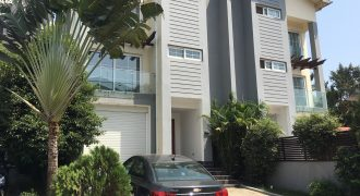 Four Bedroom Duplex For Rent in Airport Residential Area