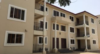 2 Bedroom Apartment For Rent in Tseaddo