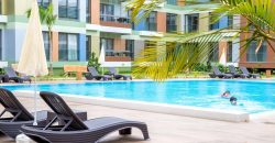 3 BEDROOM APARTMENT FOR SALE IN CANTONMENTS