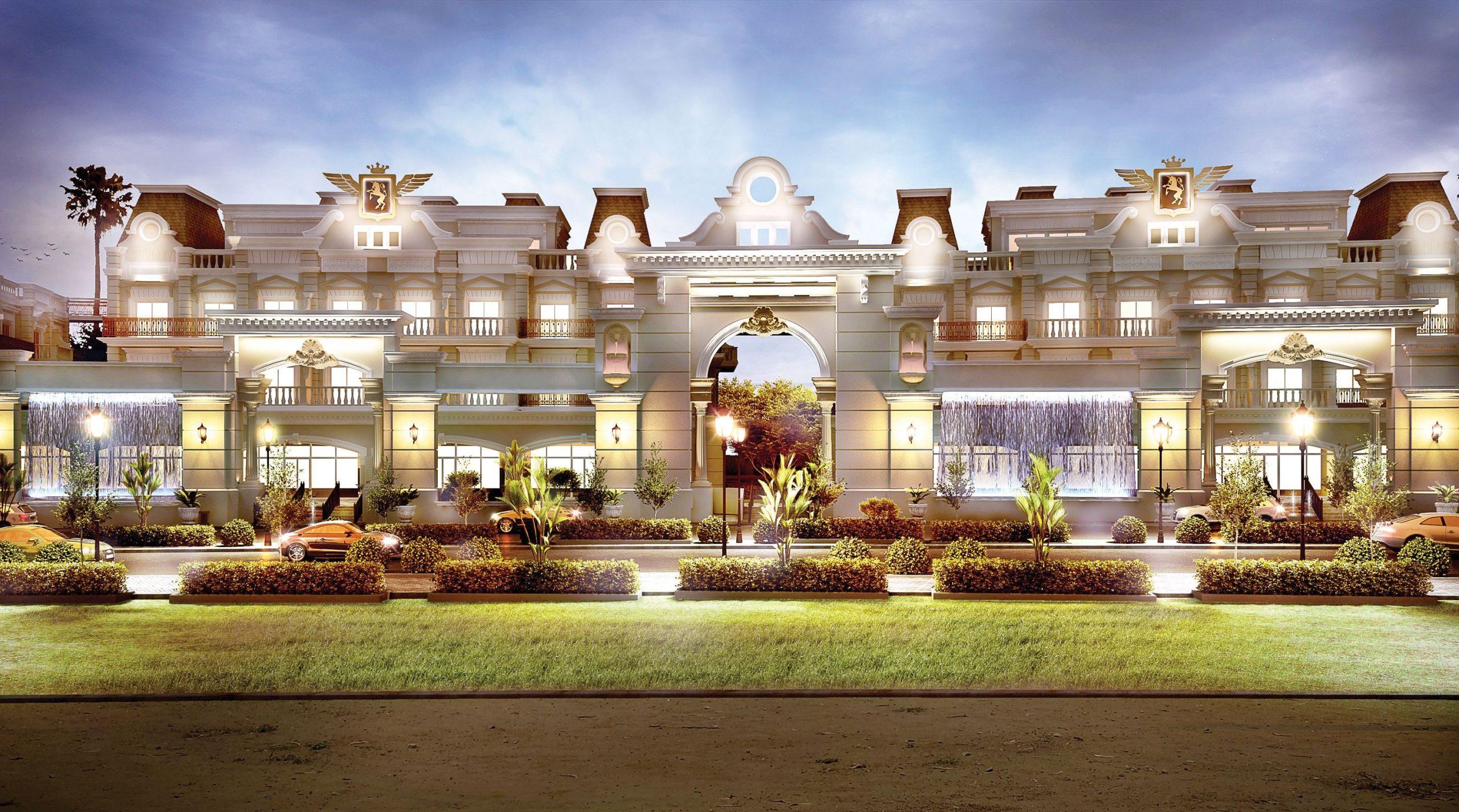 1 BHK Apartment For Sale in Arjan – Dubai