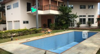 5 Bedroom House For Sale in Adjiriganor, East Legon,