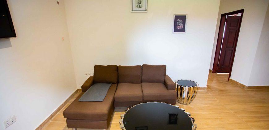 1 Bedroom Apartment For Rent In West Legon Renperty