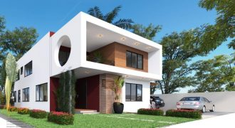 4 BEDROOM HOUSE FOR SALE IN COMMUNITY 18
