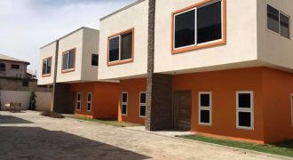 THREE BEDROOM HOUSE FOR RENT IN TSEADDO