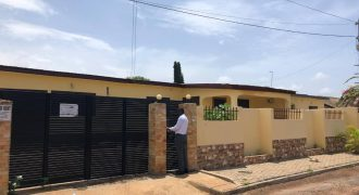 FOUR BEDROOM HOUSE FOR RENT IN SPINTEX