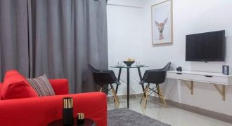 1 Bedroom Apartment For Sale in East Legon