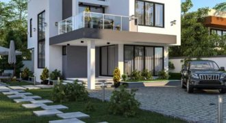 FOUR BEDROOM HOUSE FOR SALE IN TEMA