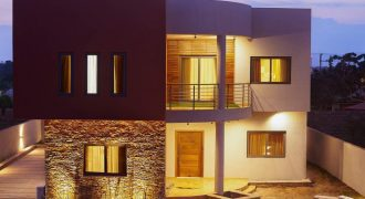 4 BEDROOM FULLY FURNISHED HOUSE FOR SALE AT LAKESIDE