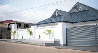 3 BEDROOM HOUSE FOR SALE AT KWABENYA