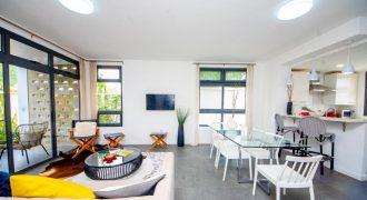 2 BEDROOM HOUSE FOR RENT AT AYI MENSAH