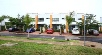 3 BEDROOM HOUSE FOR RENT AT AYI MENSAH