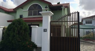 4 Bedroom House For Rent in Cantonments