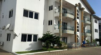 3 Bedroom Apartment For Rent in Cantonments