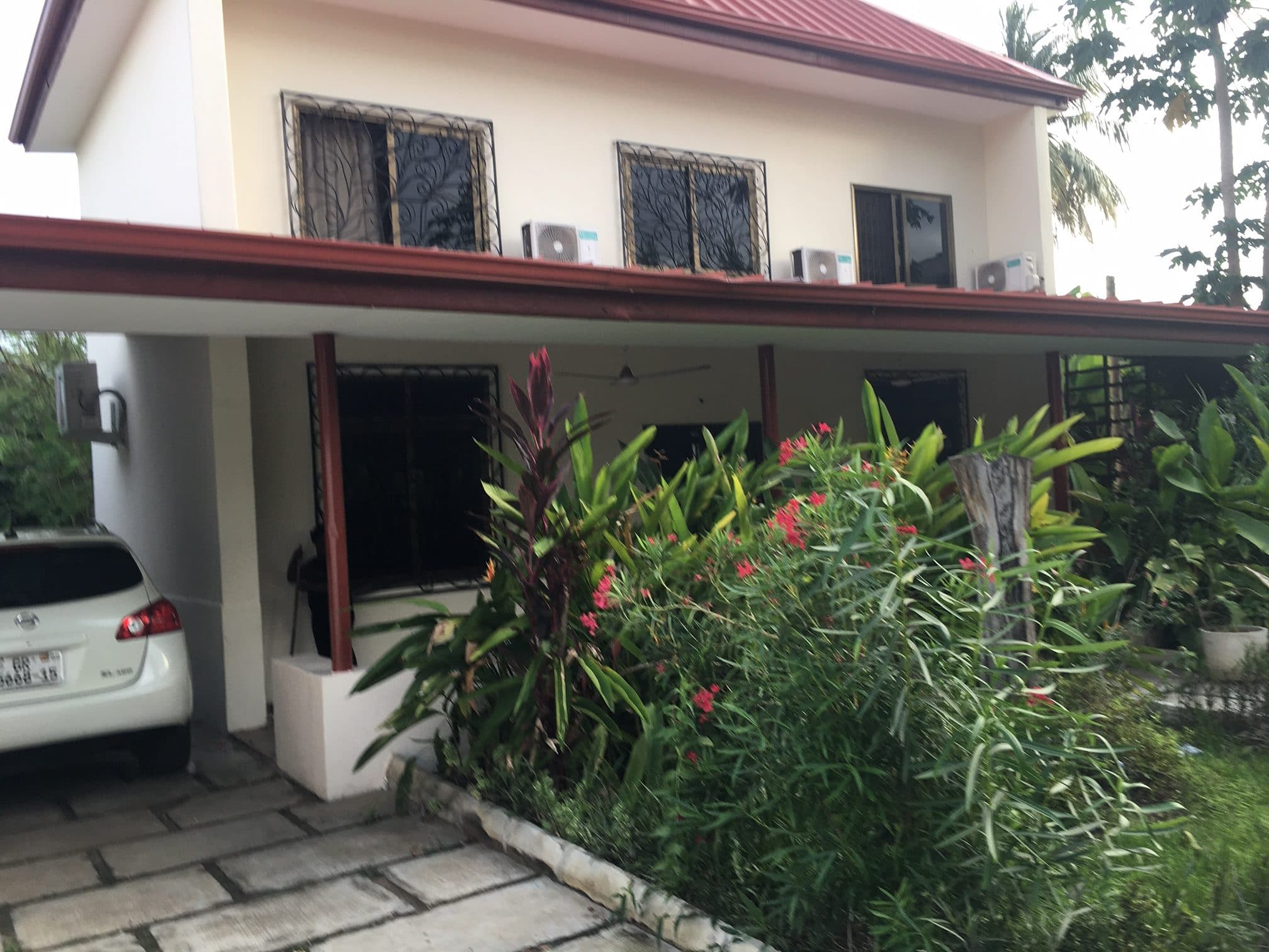 3 Bedroom House For Rent in Labone