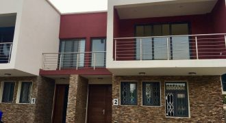 4 Bedroom TownHouse For Rent In Cantonments , Accra.