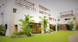 4 Bedroom Luxury Townhouse For Rent in Cantonments