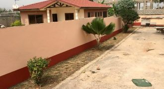 3 Bedroom House For Sale In Weija SCC, Accra