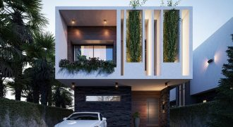 3 BEDROOM HOUSE FOR SALE IN COMMUNITY 18, SPINTEX ACCRA