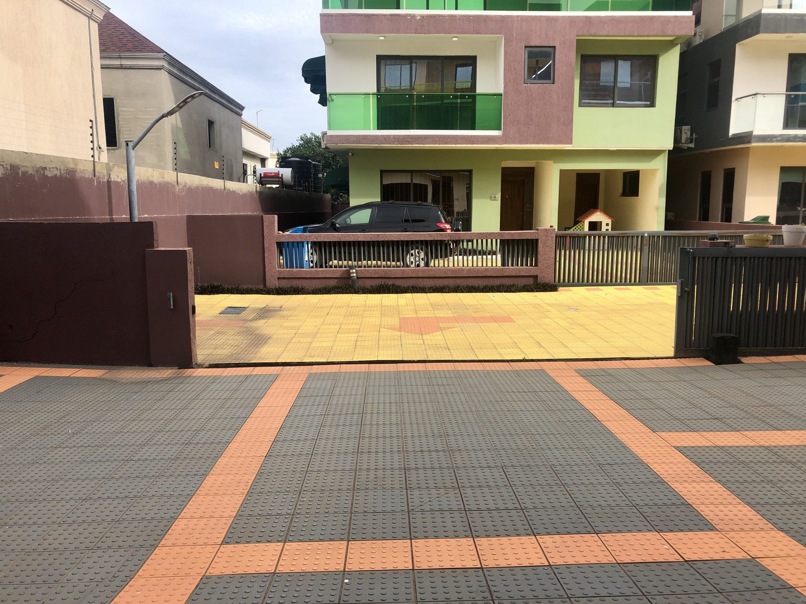 4 Bedroom TownHouse For Sale In East Legon, Accra