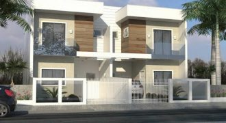 Luxurious 4 Bedroom Semi-Detached House For Sale In Teshie Nungua, Accra