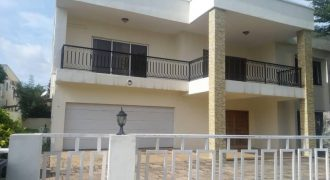 4 BEDROOM HOUSE FOR SALE IN CANTONMENTS